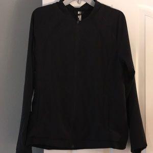 Lululemon long sleeve jacket